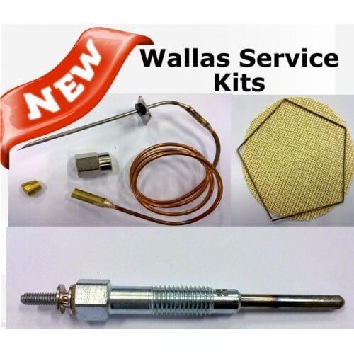 XC Service Kit