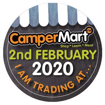 CamperMart – all things VW