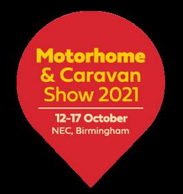 Motorhome & Caravan Show 2021