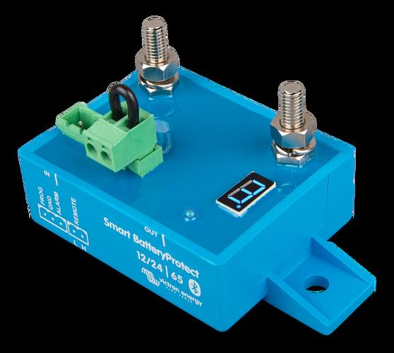Smart BatteryProtect 12-24V 65A