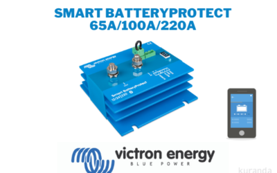 Victron Smart BatteryProtect